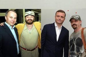Гроші і честь маляра Пояркова